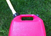 Gas or Electric Lawn Mower?  Which is better?
