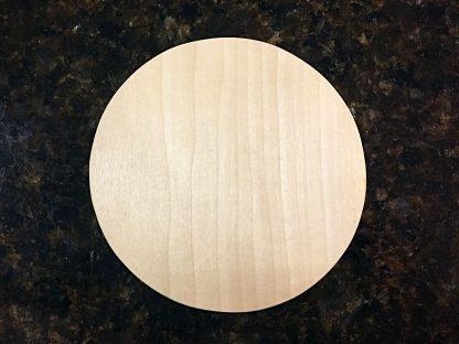 "ActionCraftworks.com 1/4"" thick Poplar circles top"
