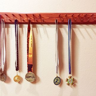 Sports Medals Displays