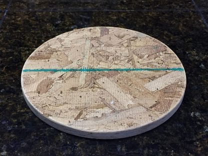 "ActionCraftworks.com OSB Circle 7/16"" bottom angle"