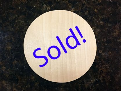ActionCraftworks.com PoplarTop sold